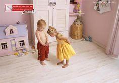 Never let their toys die hehe (nunca dejes que mueran sus juguetes, vaya que tienen razón)