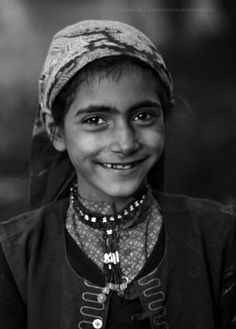 :: The Power of a Smile ::  #blackandwhite #portrait #monochrome #canon #travel_photography #photography #still_life