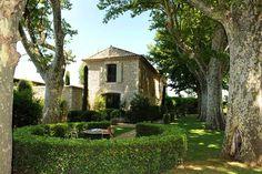 Le petit hopital, L'isle sur la sorgue, Provence