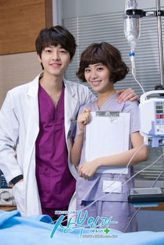 Song Joong Ki as Ahn Kyung Woo [8] - official stills. with Lee Young Eun
