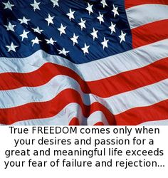 Special Quote of the Day for July 4th