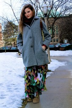 FASHIONISTA SPOTLIGHT: Heather Hamacek   College Fashionista