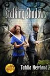Little Miss Drama Queen: Stalking Shadows -Review