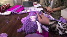 Mulher.com 15/05/2013 Jô Cruz - Boneca maternidade  Parte 2/2