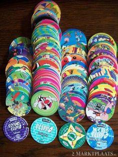 FLIPPO'S!!! Verkrijgbaar in een zak chips