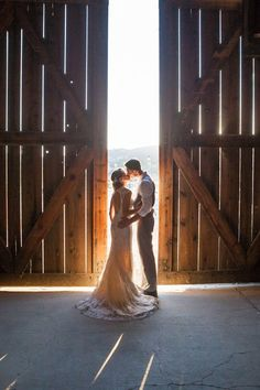 Santa Margarita Ranch Wedding by David Pascolla Photography - via ruffled
