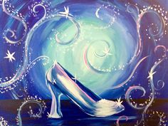 am going to paint The Perfect Fit at Pinot's Palette - Riverwalk to discover my inner artist! Kids Canvas, Diy Canvas Art, Hand Painted Canvas, Acrylic Painting Canvas, Diy Painting, Canvas Ideas, Painting Classes, Small Canvas, Painting Tools