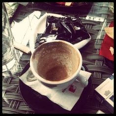what a mess Coffee, Tableware, Kitchen, Kaffee, Dinnerware, Cooking, Tablewares, Kitchens, Cup Of Coffee