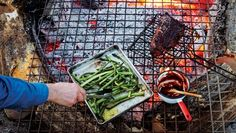 Grilling Recipes and Tips from Experts | SAVEUR