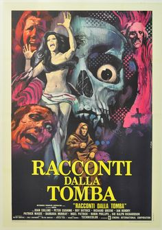 Tales from the Crypt (Italy)
