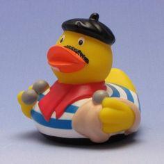 Duckshop - der Shop für Badeente und Quietscheentchen - Badeente Boule