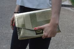 Clutch Lancel - Rent it for 48€