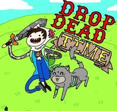 DropDead Clothing Oliver Sykes