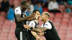 Napoli 2-3 Beşiktaş maç özeti