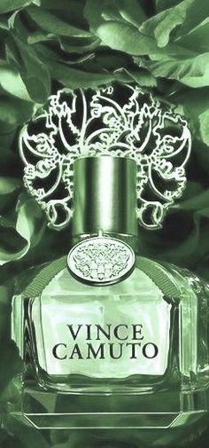 Green - Vince Camuto - Https://www.behance.net/gallery/28986313/Fragrance-Timothy-Hogan