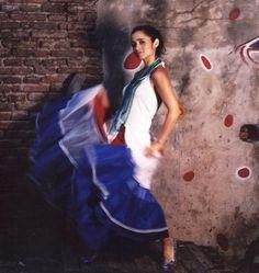 Julieta Venegas // Gran compositora y cantante de México