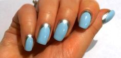 Beautiful Nail Art Design Ideas You can wear from day at night