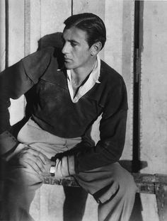 Gary Cooper, 1932