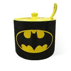 Açucareiro Batman