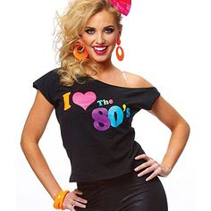 I Love The 80s Shirt, Black, Adult - Medium/Large (10-14) Franco American Novelty Company http://www.amazon.com/dp/B0041EOTLC/ref=cm_sw_r_pi_dp_roR4ub1XKH71A