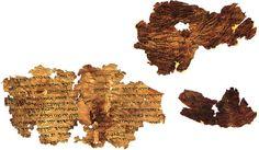 Sacred scrolls