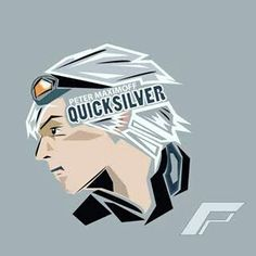 #XMen - Quicksilver