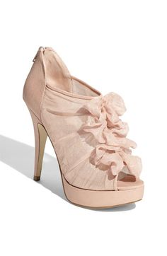 "Chinese Laundry ""Haylie"" Pum;. Love it in ""blush"" @ Nordstoms $89.95"