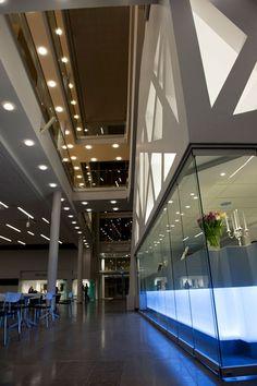 Congress Culture Centre - Fagerhult (International)