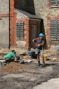 Digging with the Time Team