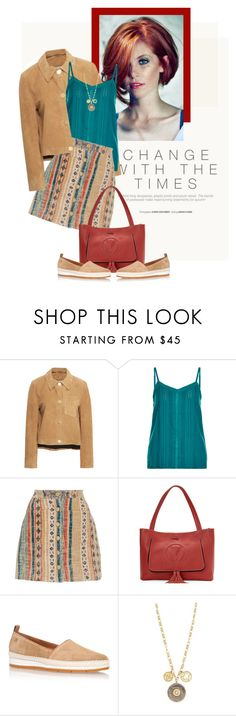 """TRYB212"" by fashionmonkey1 ❤ liked on Polyvore featuring Monsoon, Tryb212, Mario Valentino, Paul Green and Tory Burch"