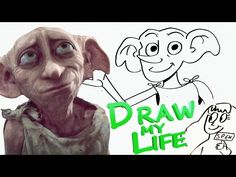 DRAW MY LIFE - Dobby (Harry Potter) A MUSICAL - YouTube