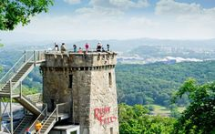 Lookout Mountain Attractions in Chattanooga, Tennessee   Tennessee Trip Ideas   Featuring three top-rated, world-famous natural attractions that showcase the natural beauty of Lookout Mountain and views of the Chattanooga Valley.