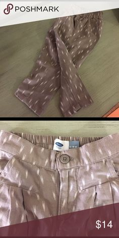 Selling this Old Navy 12-18 month baby boy pants on Poshmark! My username is: beesev. #shopmycloset #poshmark #fashion #shopping #style #forsale #Old Navy #Other
