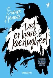 5 stars out of 10 for Det er bare kærlighed by Sverre Henmo #boganmeldelse #bibliotek #books #bøger #reading #bookreview #bookstagram #books #bookish #booklove #bookeater #bogsnak #bookblogger Read more reviews at http://www.bookeater.dk