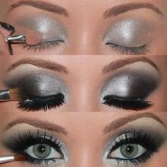 Eye Make Up Ideas... Where to buy Real Techniques brushes -$10 http://samanjoin.wordpress.com/2014/01/07/real-techniques-brushes-samantha-chapman/ #makeup #makeupbrushes #realtechniques #realtechniquesbrushes #makeupeye #makeupeyes #eyemakeup