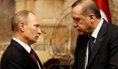 Perangi ISIS, Turki Ajukan Kerjasama dengan Rusia
