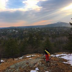 #PureMichigan offers countless destinations to get lost in nature and find your inner peace. Thanks to @cmcfall13 for sharing this great view from #Marquette. #UpperPeninsula