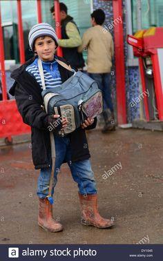 asad assad bad bashar boy camp child civil civilian condition escape Stock Photo, Royalty Free Image: 68248885 - Alamy