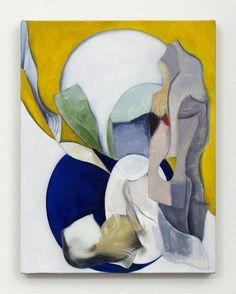 Lesley Vance, 'Untitled,' 2013, David Kordansky Gallery