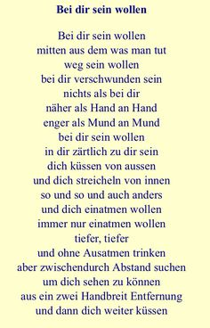 Wollen. Erich Fried