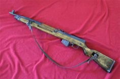 Vz 52/57    A somewhat obscure Czechoslovakian rifle that bears a similar silhouette and design to the SKS. This particular example is a rare 52/57 model which is chambered in 7.62x39mm.
