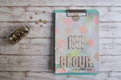 In The Scrap: Mini álbum Begur - Por Duna