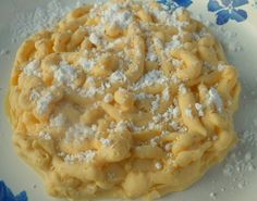 Food Soap  Funnel Cake Vegan Soap by ajsweetsoap on Etsy, $6.75