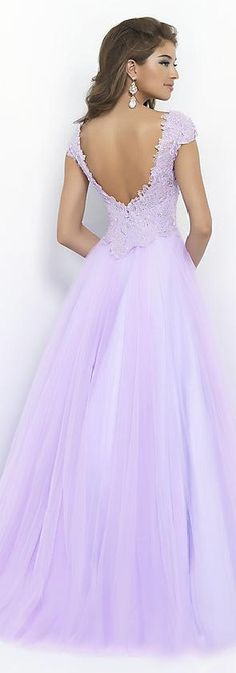 Embellished Natural Long Princess T-shirt Sleeves Tulle Prom Dress In Stock topgradedresses16015htjhxv #longdress #promdress