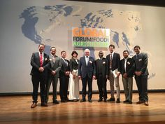 NFU at the Global Forum for Food and Agriculture