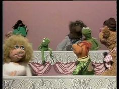 The Muppets  Sing Do Re Mi....  Funny rendition in that.... they get all mixed up. Good for when the kids know the original version.