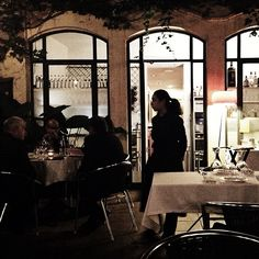 Vivanda Restaurant en Barcelona, Cataluña