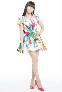 画像 : 変態丈!?Perfumeかしゆかの短すぎるスカートが愛される理由 - NAVER まとめ