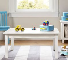 Carolina Grow With You Small Table #pbkids