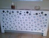 cache radiateur à vos dimensions et couleur de votre choix : Meubles et rangements par styl04